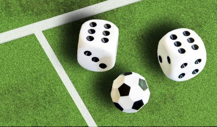 Different Types of Bets in Soccer Betting | Casino Rotator