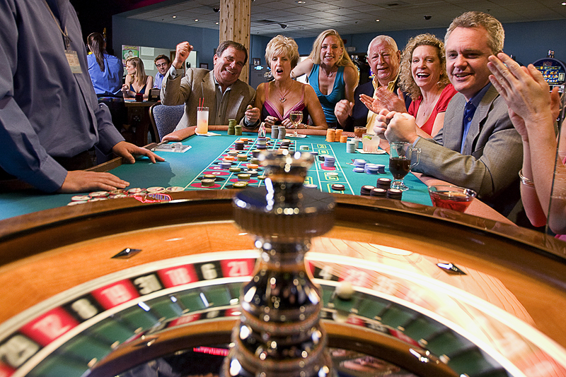 Why Play Roulette And What Are The Advantages Casino Rotator