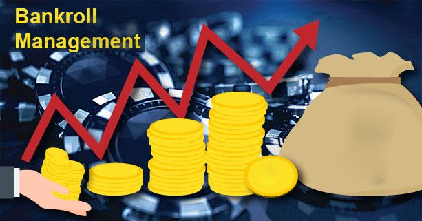Smart Gambling Bankroll Management | Casino Rotator